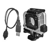 3BR Powersports X-PWR GoPro All-Weather External Power Case