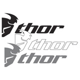 Thor Slant Die-Cut Decal Pack