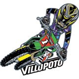 Thor Ryan Villopoto Decal
