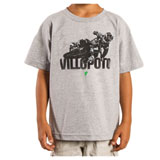 Thor Villopoto Youth T-Shirt 2015