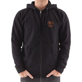 Thor Division Zip-Up Hooded Sweatshirt