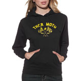 Thor Finish Line Ladies Hooded Sweatshirt