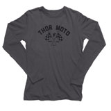 Thor Finish Line Long Sleeve Thermal T-Shirt