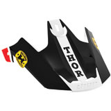 Thor Verge Pro GP Helmet 2015 Replacement Visor