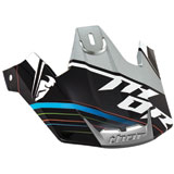 Thor Verge Stack Helmet 2015 Replacement Visor