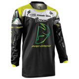 Thor Phase Pro Circuit Youth Jersey 2015