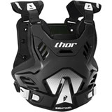 Thor Sentinel GP Roost Deflector Black/White