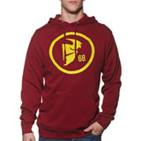 Thor Gasket Youth Hooded Sweatshirt