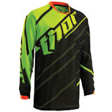 Thor Phase Doppler Vented Youth Jersey