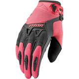 Thor Women's Spectrum Gloves 2016
