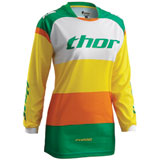 Thor Women's Phase Bonnie Jersey