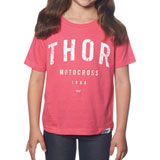 Thor Shop Ladies Toddler T-Shirt