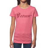 Thor Loud N Proud Ladies Youth T-Shirt