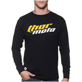 Thor Total Moto Long Sleeve T-Shirt