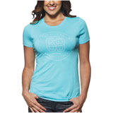 Thor Women's Button T-Shirt