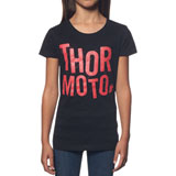 Thor Crush Ladies Youth T-Shirt