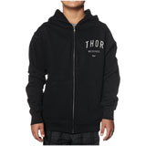 Thor Shop Youth Zip-Up Hooded Sweatshirt