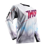 Thor Fuse Air Lit Jersey