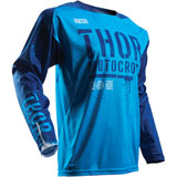 Thor Fuse Objectiv Jersey