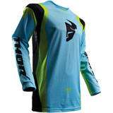 Thor Pulse Air Profile Jersey