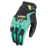 Thor Women's Spectrum Gloves 2017