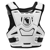 Thor Sentinel CE Roost Deflector White/Black
