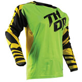 Thor Youth Fuse Dazz Jersey
