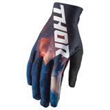 Thor Void Nebula Gloves