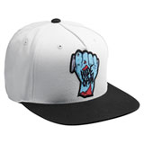 Thor Wide Open Snapback Hat