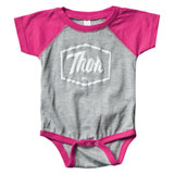 Thor Infant Script Supermini One-Piece