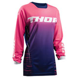 Thor Women's Pulse Dashe Jersey