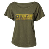 Thor Women's Establish T-Shirt