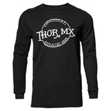 Thor Whiskey Long Sleeve Thermal T-Shirt