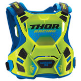 Thor Guardian MX Roost Deflector Flow Green