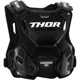 Thor Youth Guardian MX Roost Deflector Black