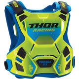 Thor Youth Guardian MX Roost Deflector Flow/Black