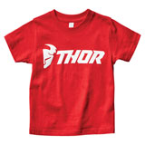 Thor Toddler Loud T-Shirt