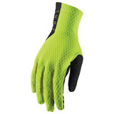 Thor Agile Gloves Acid/Black