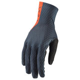 Thor Agile Gloves Midnight/Red Orange