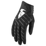 Thor Rebound Gloves 2019 Black