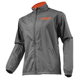 Thor Pack Jacket Charcoal/Orange