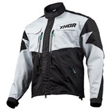 Thor Terrain Jacket Light Grey/Black