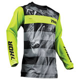 Thor Youth Pulse Big Kat Jersey