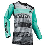 Thor Youth Pulse Jaws Jersey