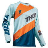 Thor Youth Sector Shear Jersey