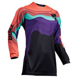 Thor Women's Pulse Depths Jersey