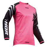 Thor Women's Sector Zones Jersey