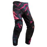 Thor Pulse 2080 Pant Black/Pink