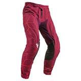 Thor Prime Pro Infection Pant Maroon/Red Orange
