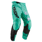 Thor Youth Pulse Jaws Pant Mint/Black
